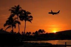 Mit Hawaiian-Airlines sicher ans Ziel