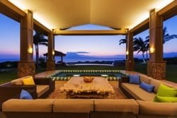 Luxushotel in Hawaii