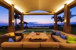 Luxushotel in Hawaii