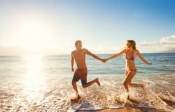 Strandurlaub auf Hawaii