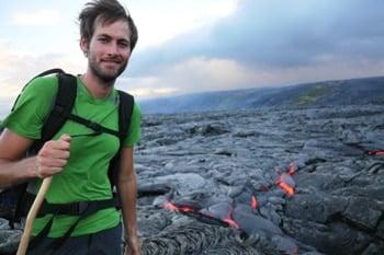 Wandere auf Hawaiis Vulkanlandschaften