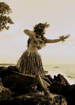 Hawaiis Kultur lebt!