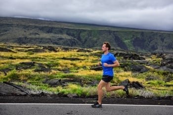 Komm zum Ironman nach Hawaii, Big Island