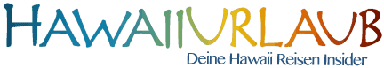hawaiiurlaub logo - Hawaii Magazin